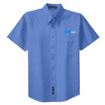 S508 - P274EO05Polo - EMB - Short Sleeve Easy Care Shirt